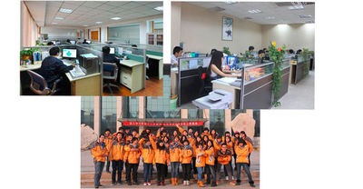 Yingfeng Construction Machinery Limited