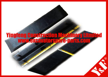 600mm Rubber Track Shoes Excavator Undercarriage Parts Excavator and Digger Spare Parts