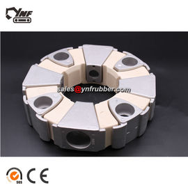 110H Durable Coupling Apply for EX270/300/330/350 Meterial Excavator Hydraulic Pump Hytrel Coupling Assembly
