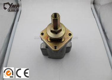 Steel Pilot Valve For Excavator Electric Parts 9239583 9234272
