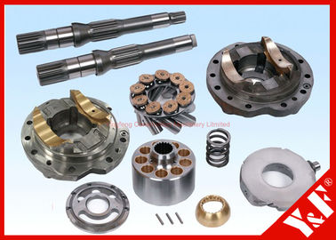 HPV75 Excavator Hydraulic Pump Parts , PC60-6 / PC60-7 / PC60-8 Hydraulic Pump Parts
