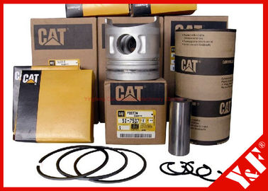 Engine Liner Kit Of Excavator Engine Parts for CAT Engine parts
