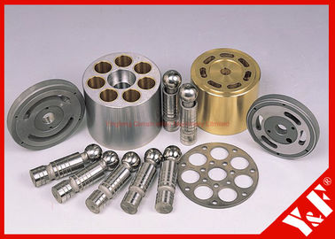KPV90 HPV105 Hydraulic Pump Parts Excavator Components For PC200-1/2 PCC300-1/2 PC400-1/2